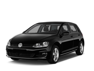 VW GOLF yada benzer araçlar