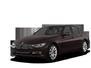 BMW 3 yada benzer araçlar